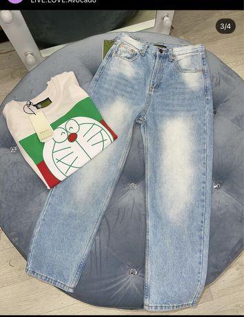 Продам джинсы Gucci
