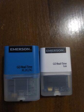Трекеры emerson