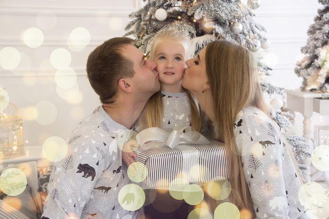 Family look,светрики новорічні,батніки