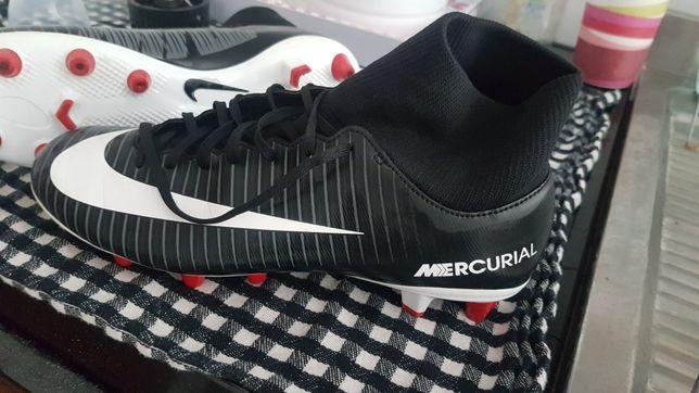 Nike Mercurial bb