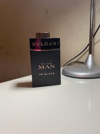 Парфуми чоловічі Bulgari man in black 100 мл