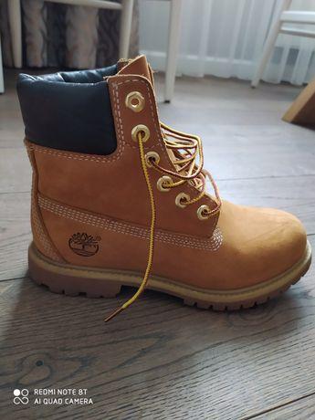 Продам оригинальные ботинки Тимберленд (Timberland)