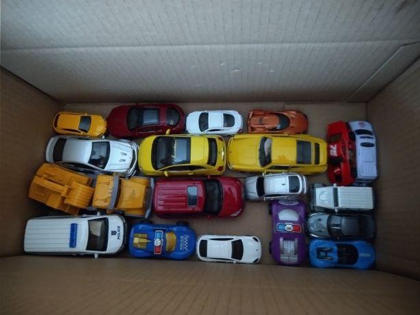Samochodziki dla chłopca