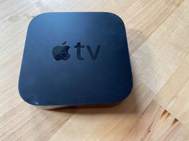 Apple TV 2 generacja