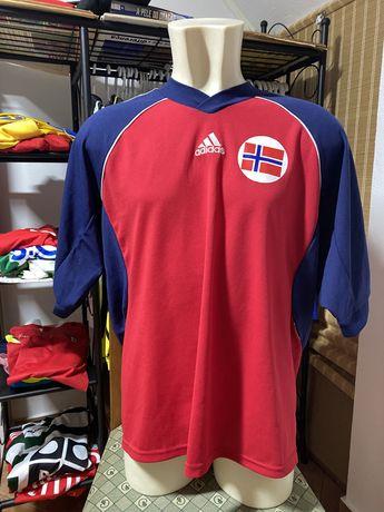 Camisola Noruega 99/01