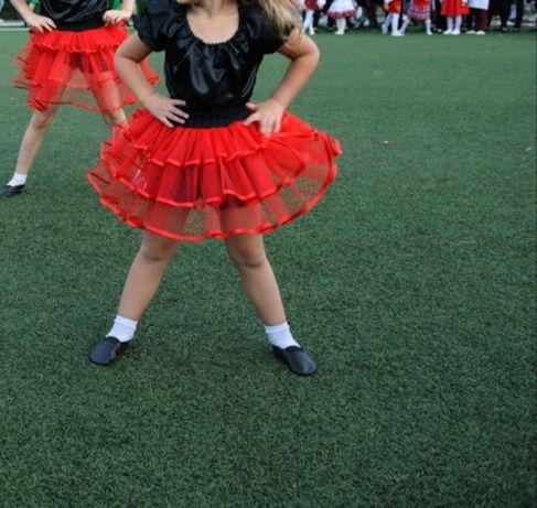 Продам танцевальный костюм Микки Мауса