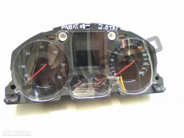 Quadrante 3c092_0860k Vw Passat (3c, B6) 2.0 Tdi [2005_2010]