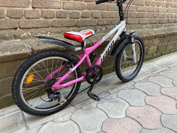 Продам подростковый велосипед Haro