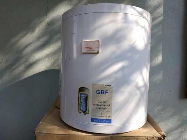 Бойлер (только Бак) Gorenje GBFU 50 N «сухой» ТЭН Бак водонагревателя