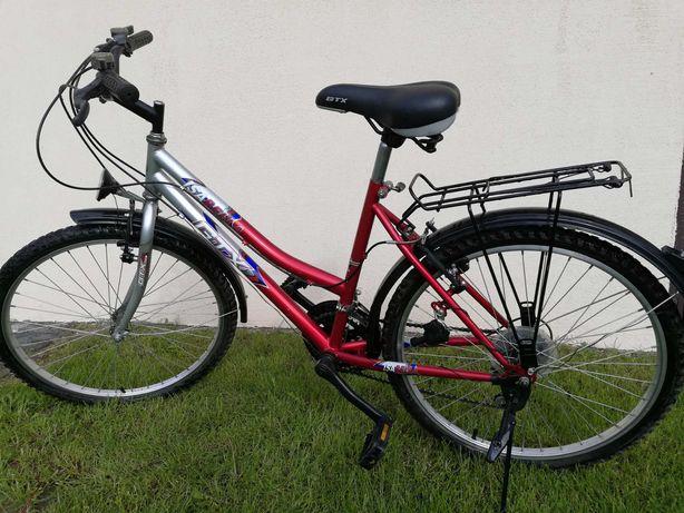rower górski ISABELLA GTX