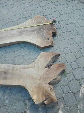 Drewno orzechowe