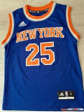 Koszulka Adidas NBA ROSE 25 dla chłopca S