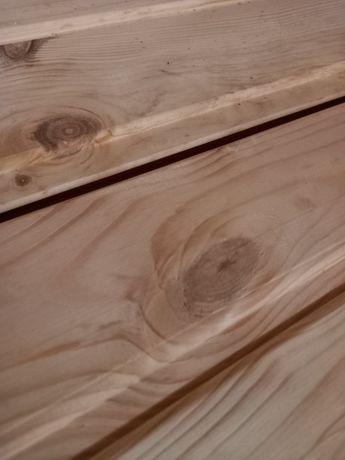 Вагонка деревянная сосна 90х15х2500мм цена с доставкой