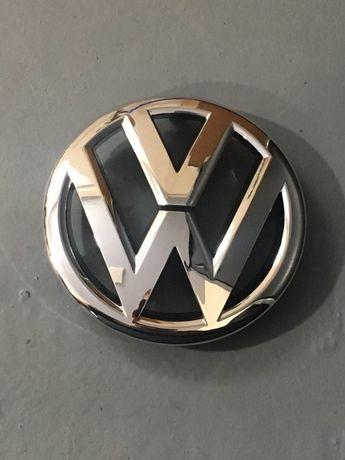 Эмблема на VW Volkswagen ( Фольксваген ) Jetta, CC, B7, B8