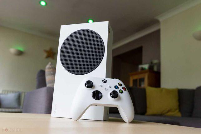 Xbox Series S ***NOVA C/ Garantia***