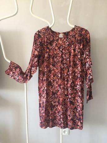 Sukienka H&M łączka