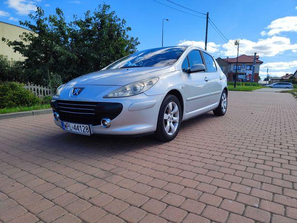Peugeot 307 2.0 B+G LIFT Premium