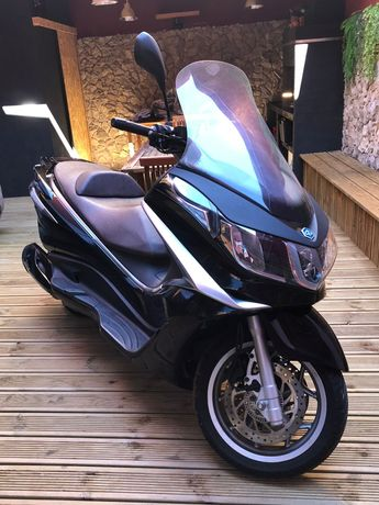 Scooter Piaggio x 10 350cc