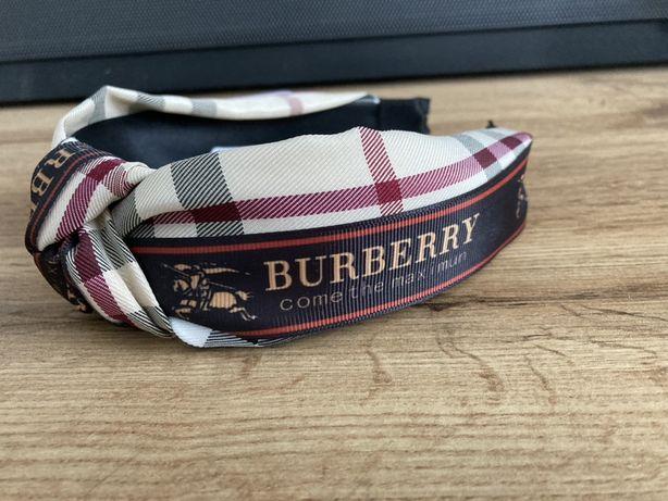 Opaska Burberry