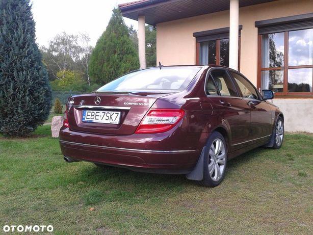 Mercedes-Benz Klasa C Sprzedam