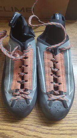 Туфли скальные, скальники Clim-X Crush lace 36 размер