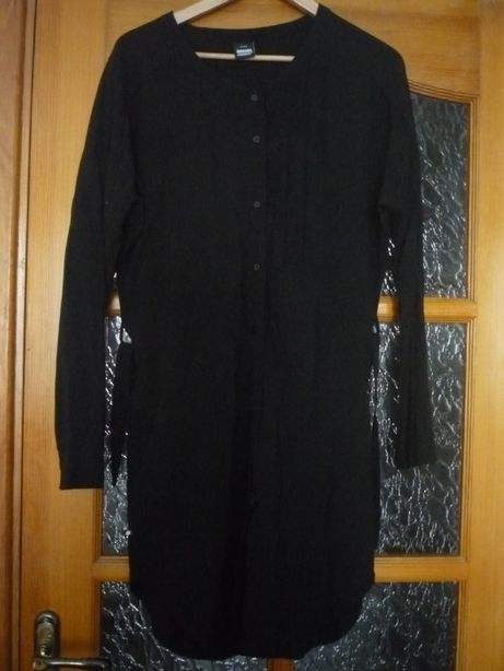 Актуальное платье-рубашка Dr.Denim Jeans 46-48р