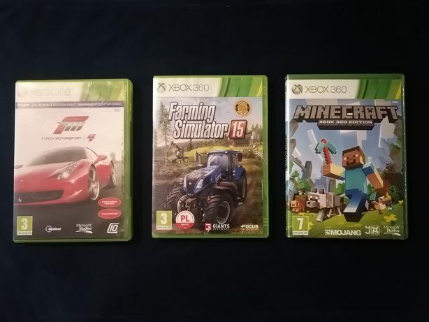Gry Xbox 360 Farming