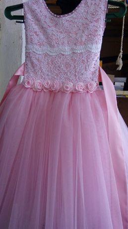 Платье на выпускной в сад, день рождения Платье, платьице, плаття