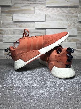Кроссовки adidas nmd_r2 . Размер 45 . Оригинал