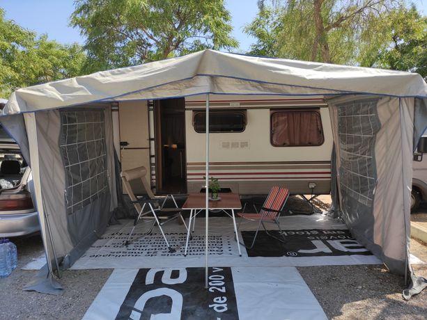 Caravana Vimara 370