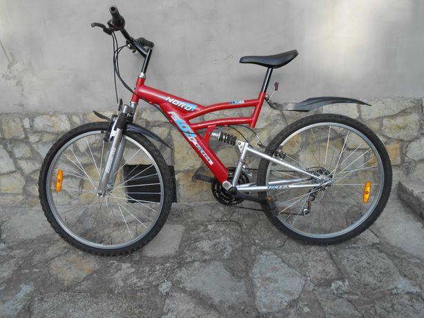 Продам взрослый горный велосипед Омега