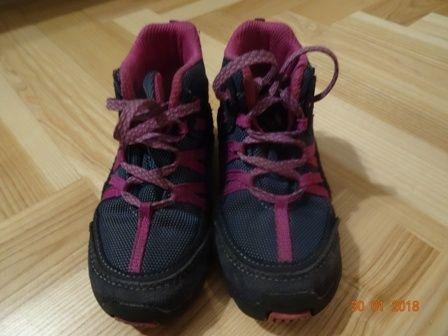 Buty dziecięce roz. 25 nieprzemakalne