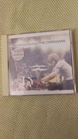 The Cardigans - First band on the Moon