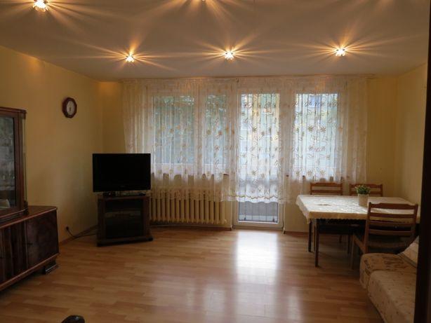Wynajmę przytulne mieszkanie 51 m2