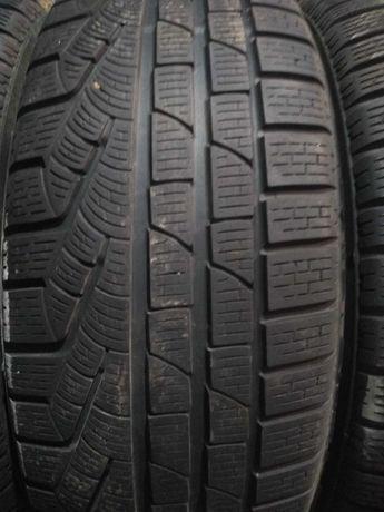 Шины б/у 235/50 R19 Pirelli Sottozero Winter 240 (2)