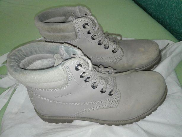 Sprzedam zimowo-jesienne buty lasocki