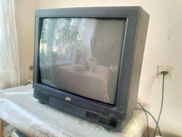 Телевизор JVC б/у