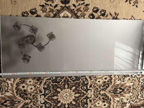 Зеркала 2больших 3меньше