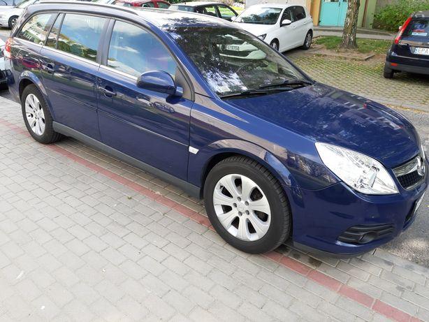 Sprzedam Opel Vectra C 1.9 cdti 150km