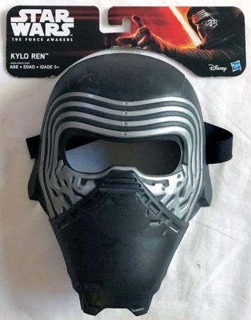 Маска Star Wars Kylo Ren Mask Hasbro