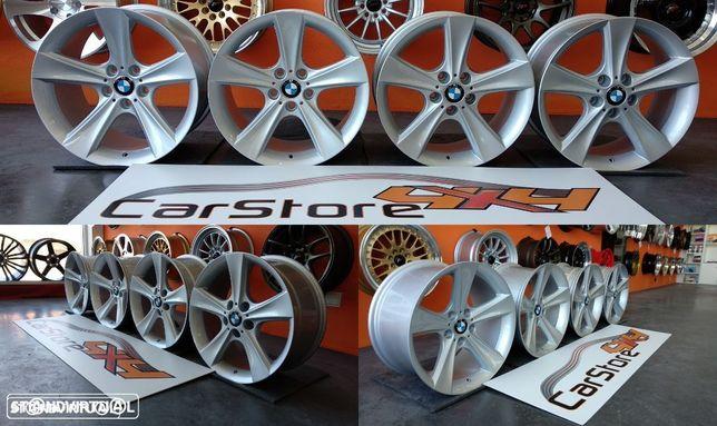 """Jantes Look BMW Style 128 18 """" 8 + 9.5 et30 5x120"""