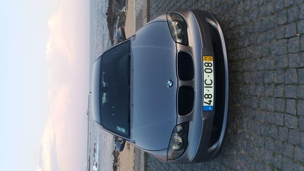 Grelhas BMW série 1 Perafita, Lavra E Santa Cruz Do Bispo - imagem 1