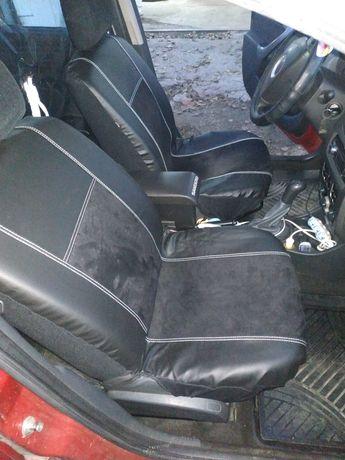Оренда авто на таксі, Дачія Сандеро, Dacia Sandero,аналог Логан (Logan