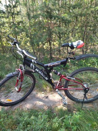 Велосипед winner panthet
