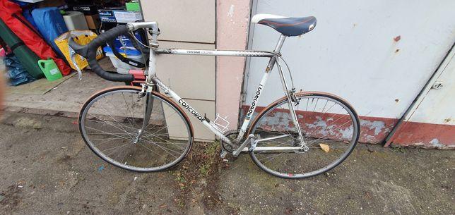 Rower Szosowy Vintage CONCORDE-Colombo