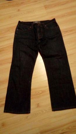 Spodnie męskie 36W 31L