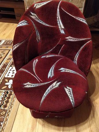 PUFA - mini fotel