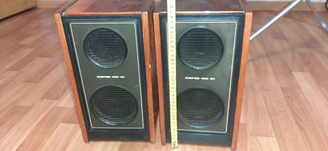 Колонки,акустическая система, Елегия-102