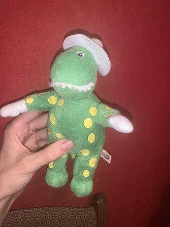 Динозар дороти the wiggles игрушка