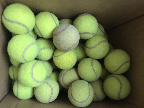 Б/у мячи для тенниса
